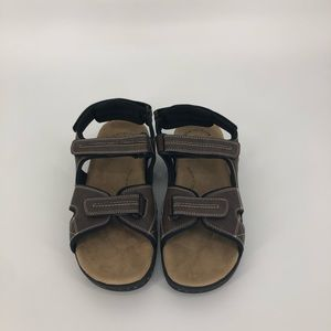 NWOB Dockers Newpage Sandal Size 15